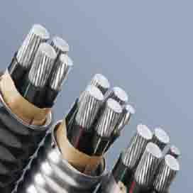 铝合金线缆
